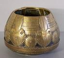 Rare Keralan storage pot<br/> c.1800