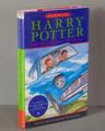 J.K. Rowling 1st edition 1998  <br/>of her scarce second novel <br/>  'Harry Potter and the Chamber of Secrets'