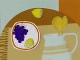Lemons, Grapes & Spoons by Geoffrey Robinson